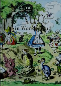 Cover of: Alice in Wonderland & Through the Looking Glass | Lewis Carroll