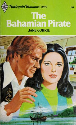 Cover of: The Bahamian Pirate (Harlequin Romance #2072) |