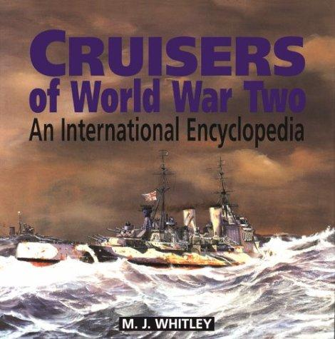 Download Cruisers of World War Two