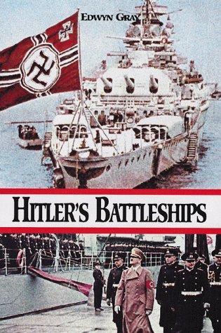 Download Hitler's battleships