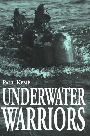 Download Underwater warriors