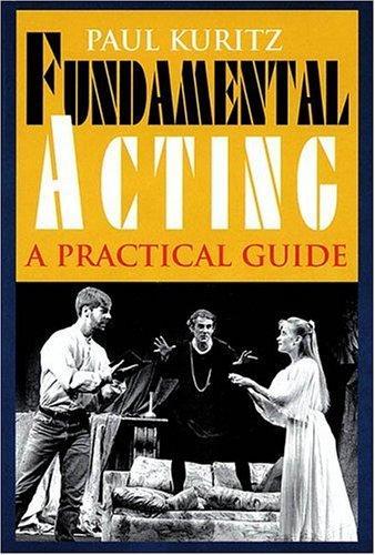 Fundamental acting