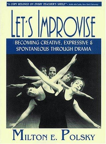 Download Let's Improvise