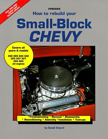 Download How to rebuild your small-block Chevy