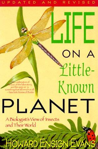 Download Life on a little-known planet