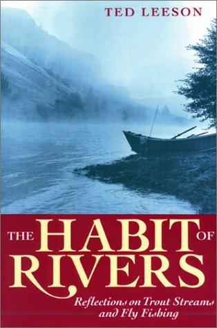 Download The habit of rivers