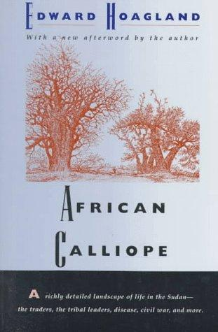 Download African calliope