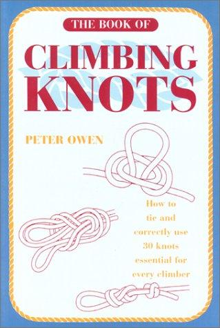 Download The Book of Climbing Knots