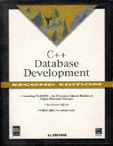 Download C++ database development