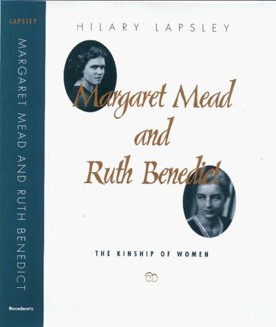 Download Margaret Mead and Ruth Benedict