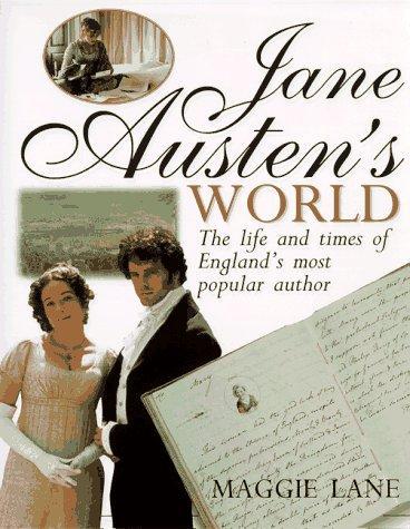 Download Jane Austen's world