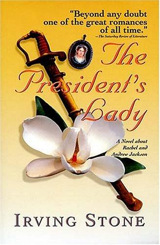 Download The president's lady