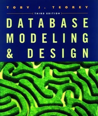 Download Database modeling & design