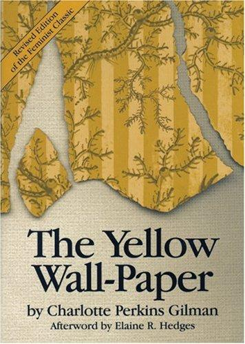 Download The yellow wall-paper