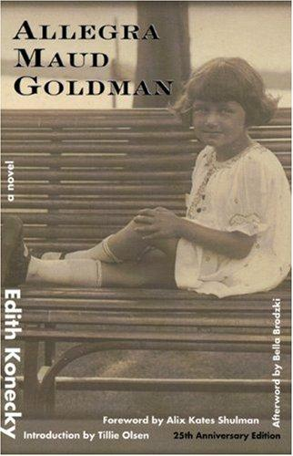 Download Allegra Maud Goldman