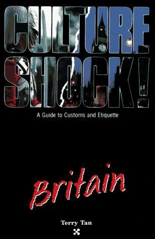 Culture Shock Britain