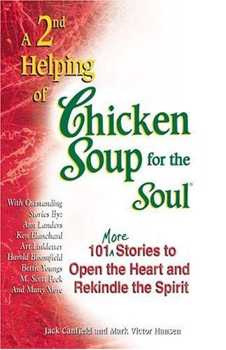 Download A 2nd Helping of Chicken Soup for the Soul