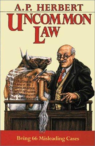 Download Uncommon Law