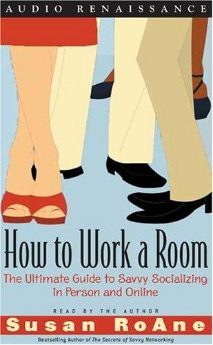 cover of How to Work a Room