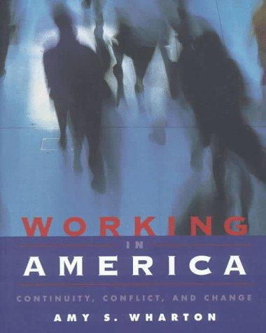 Download Working in America