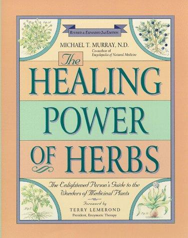 Download The healing power of herbs