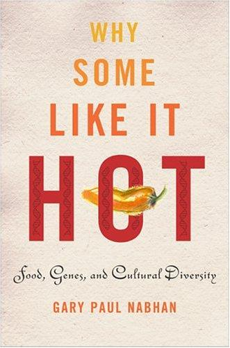 Download Why Some Like It Hot