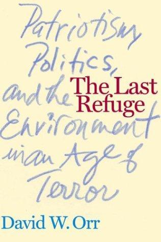 Download The Last Refuge
