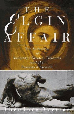 Download The Elgin affair
