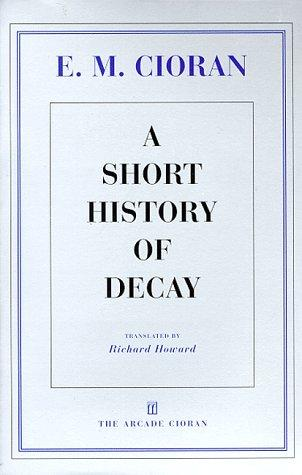 Download A short history of decay