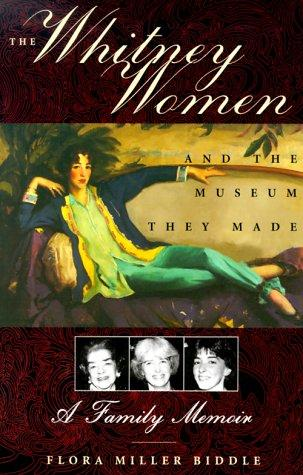 Download The Whitney Women and the Museum They Made