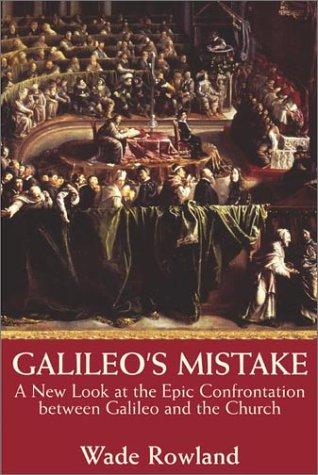 Download Galileo's Mistake