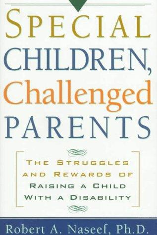 Download Special children, challenged parents