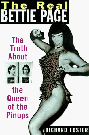 Download The real Bettie Page