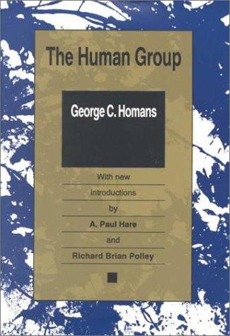Download The human group