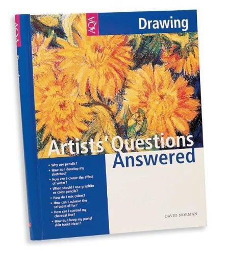 Download Artists' Questions Answered