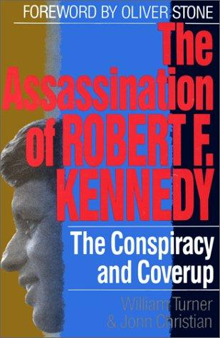 Download The assassination of Robert F. Kennedy