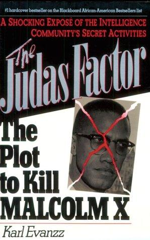 Download The Judas Factor