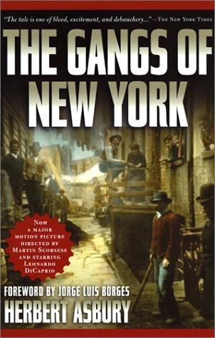 Download The Gangs of New York