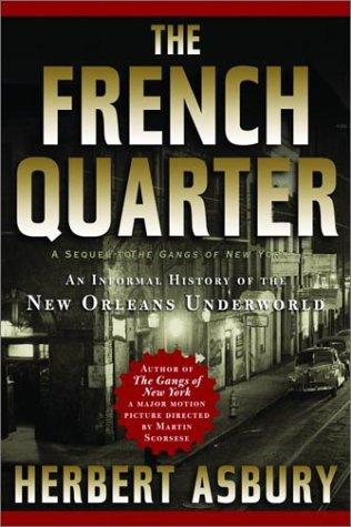 Download The French Quarter