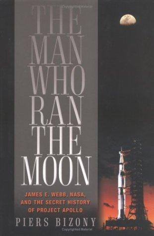 The Man Who Ran the Moon