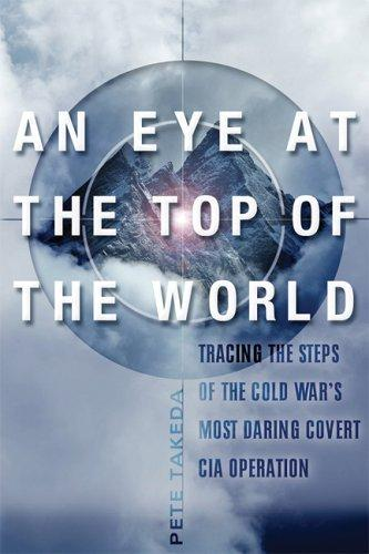 Download An Eye at the Top of the World
