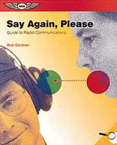 Say Again, Please