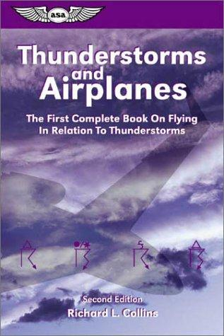 Download Thunderstorms and Airplanes