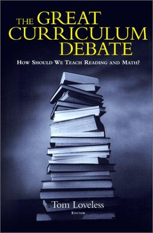 Download The Great Curriculum Debate