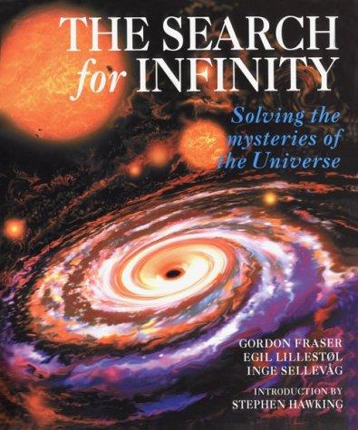 Download The search for infinity