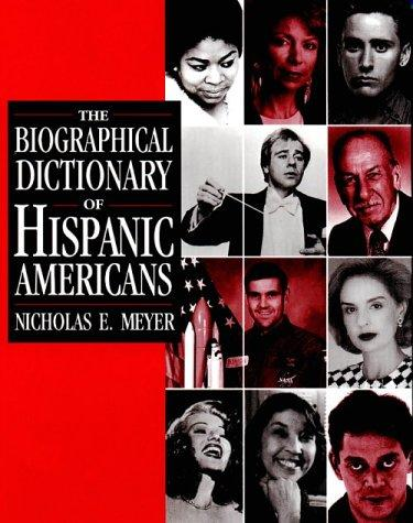 Download The biographical dictionary of Hispanic Americans
