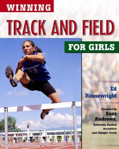 Download Winning Track and Field for Girls (Winning Sports for Girls)