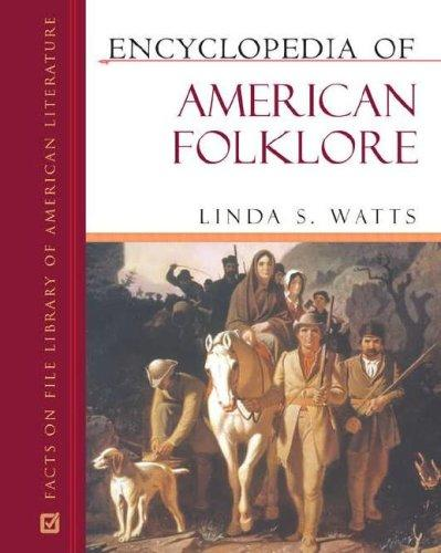 Download Encyclopedia of American Folklore