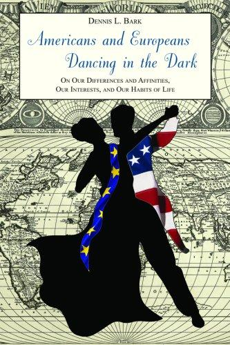 Download Americans and Europeans Dancing in the Dark
