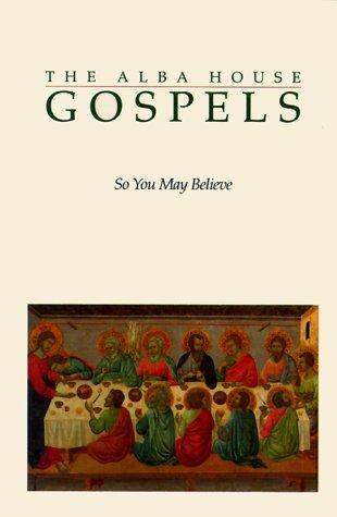 The Alba House Gospels